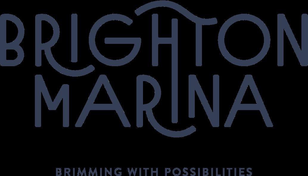 Brighton Marina Logo