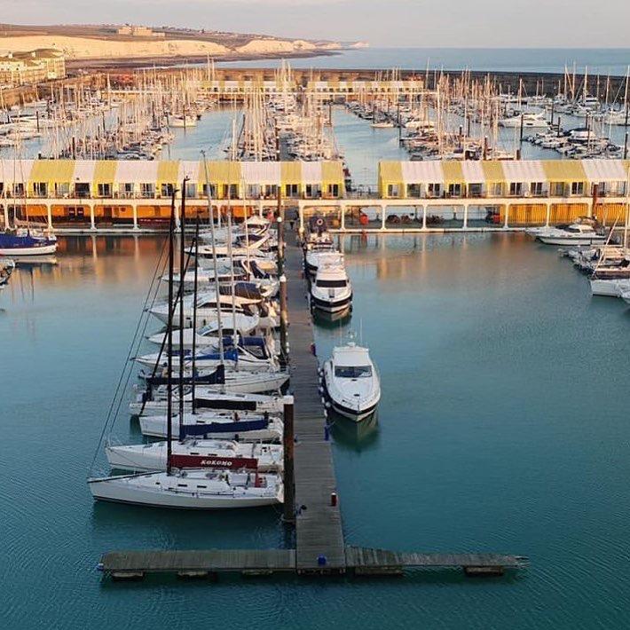 What's On - Brighton Marina