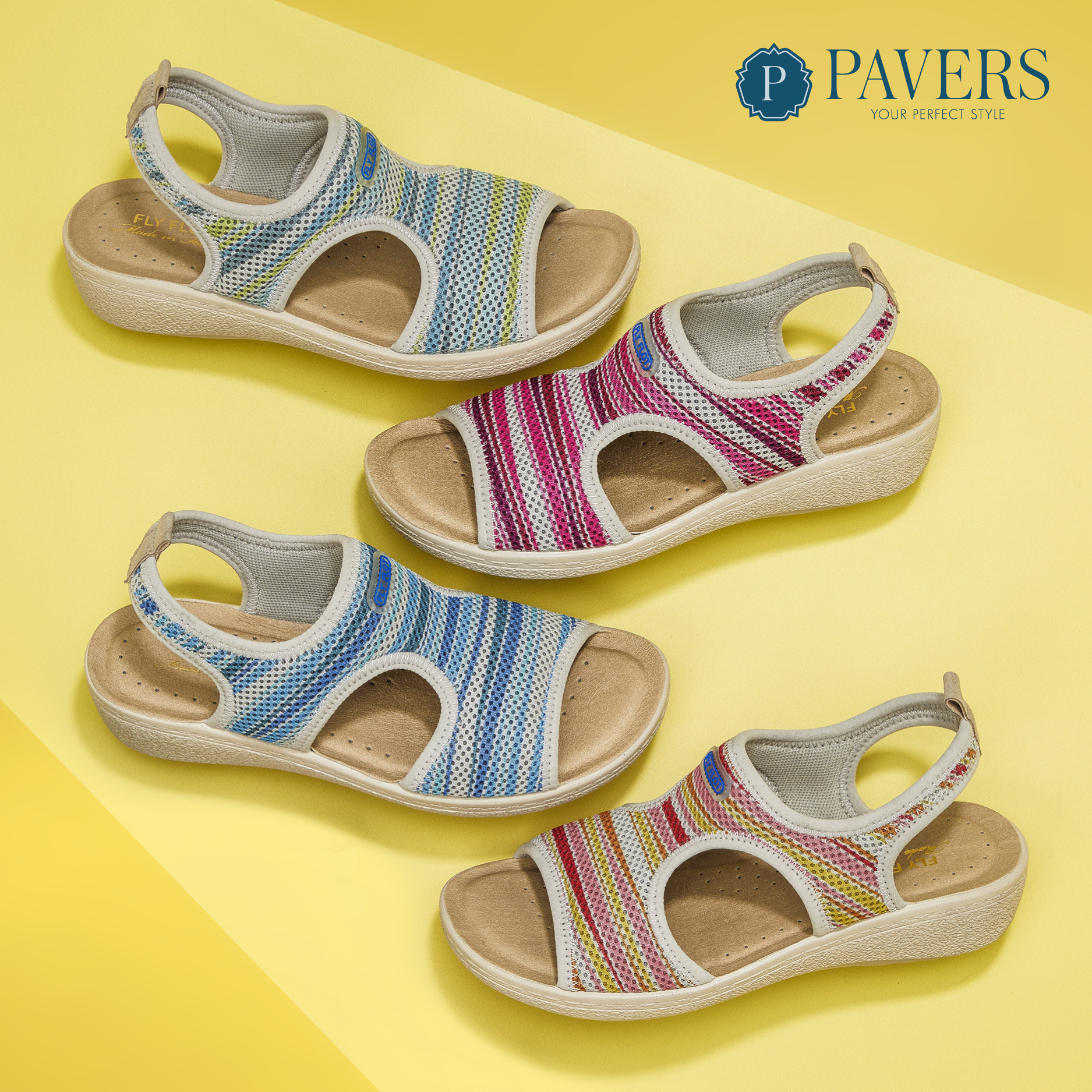 dfe96690c Pavers Shoes - Brighton Marina