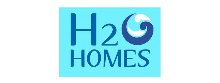 H20 homes property estate agents Brighton Marina