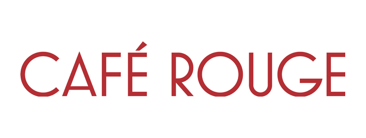 Cafe Rouge at Brighton Marina