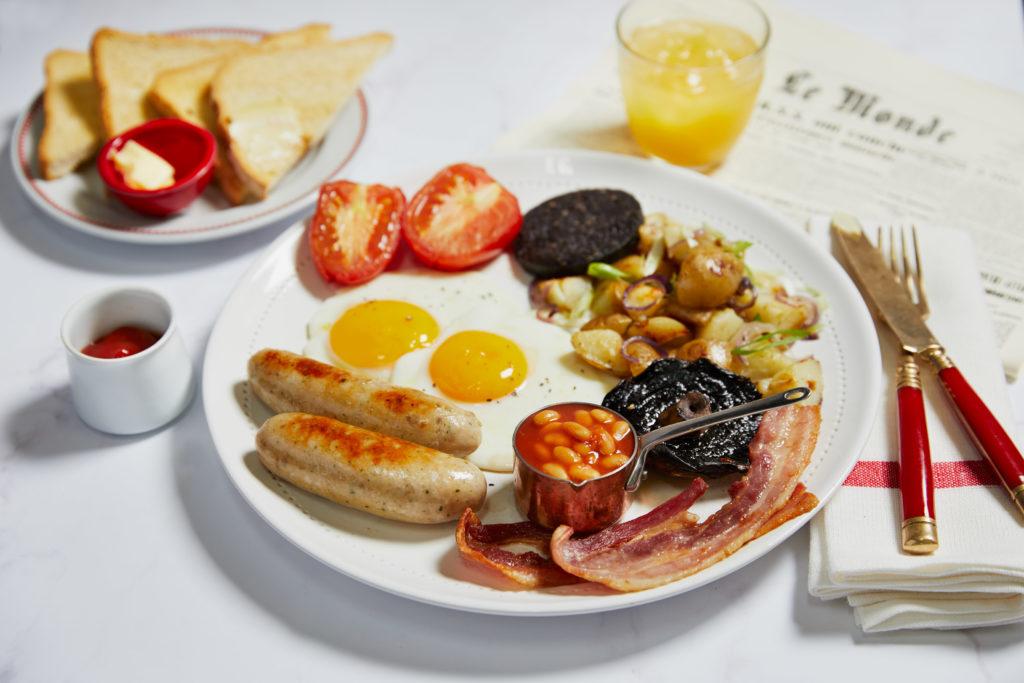 full english breakfast brighton marina