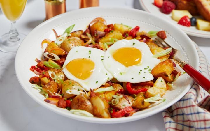 potato hash breakfast brighton
