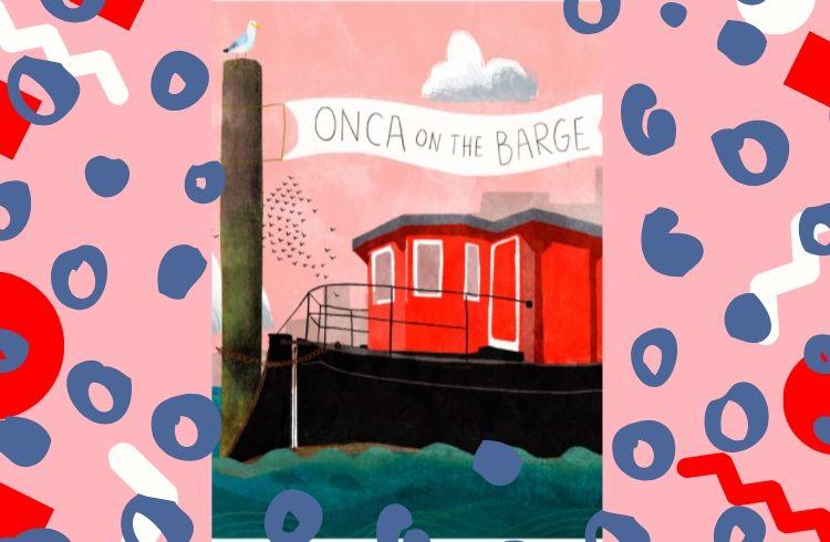 ONCA Barge workshops
