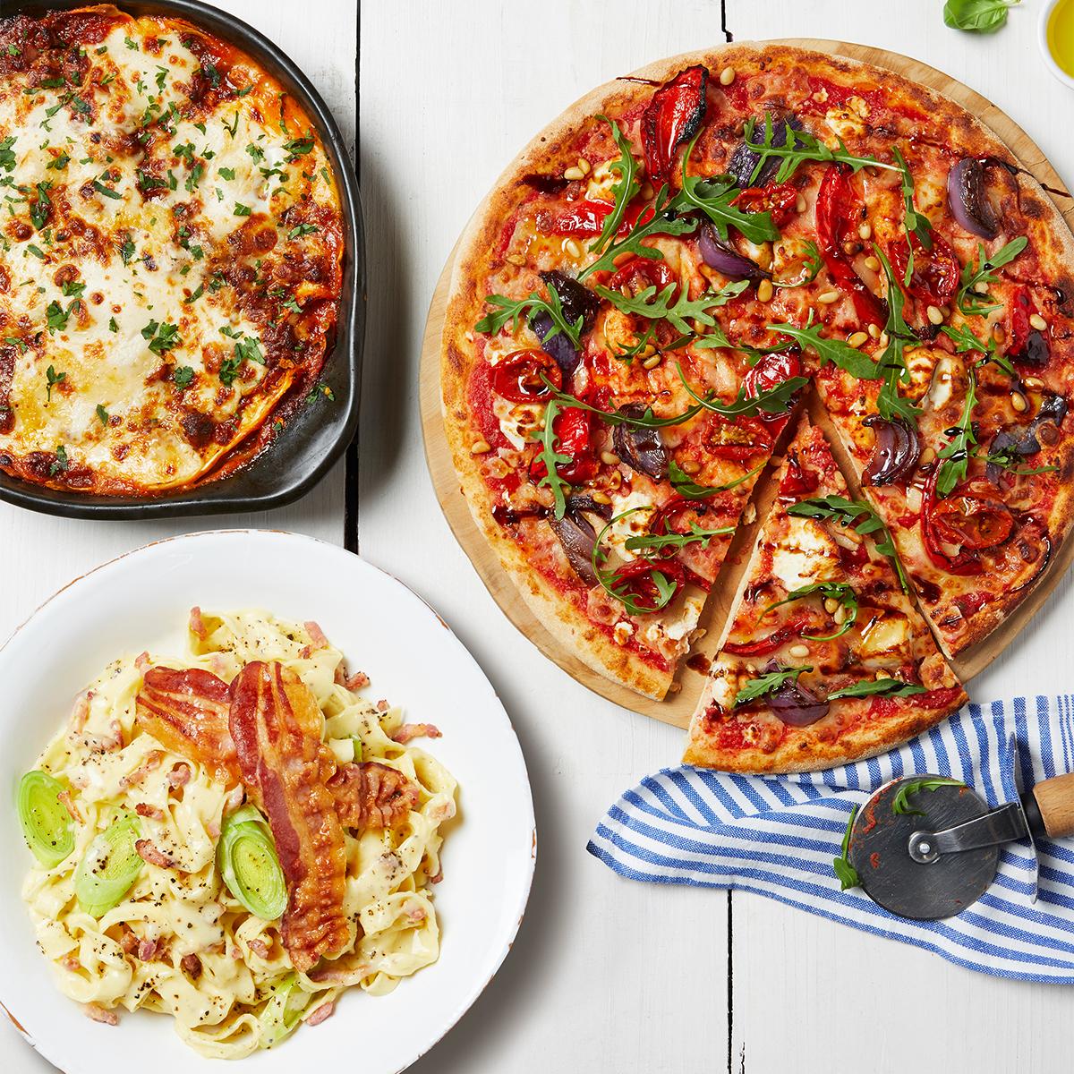 Bella Italia Dine in for £10