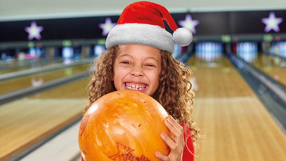 Hollywood bowl Christmas