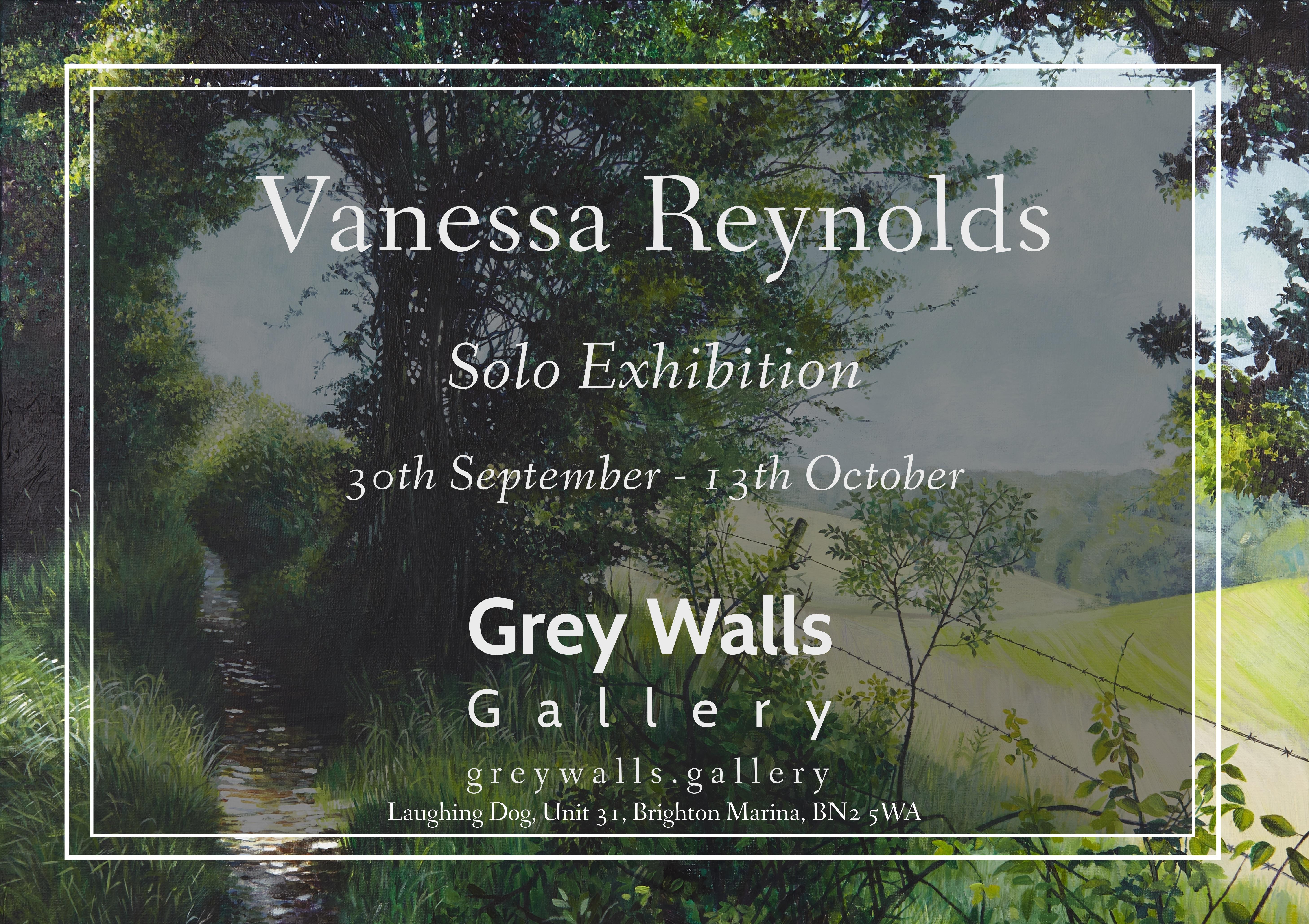 Vanessa Reynolds