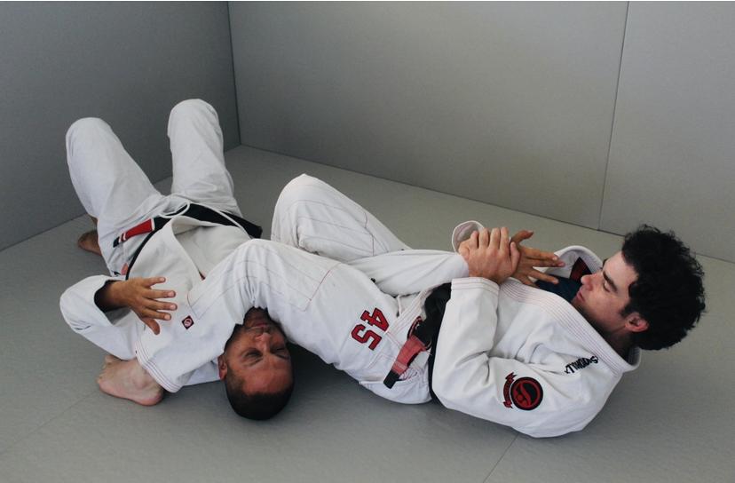 the academy martial arts brighton