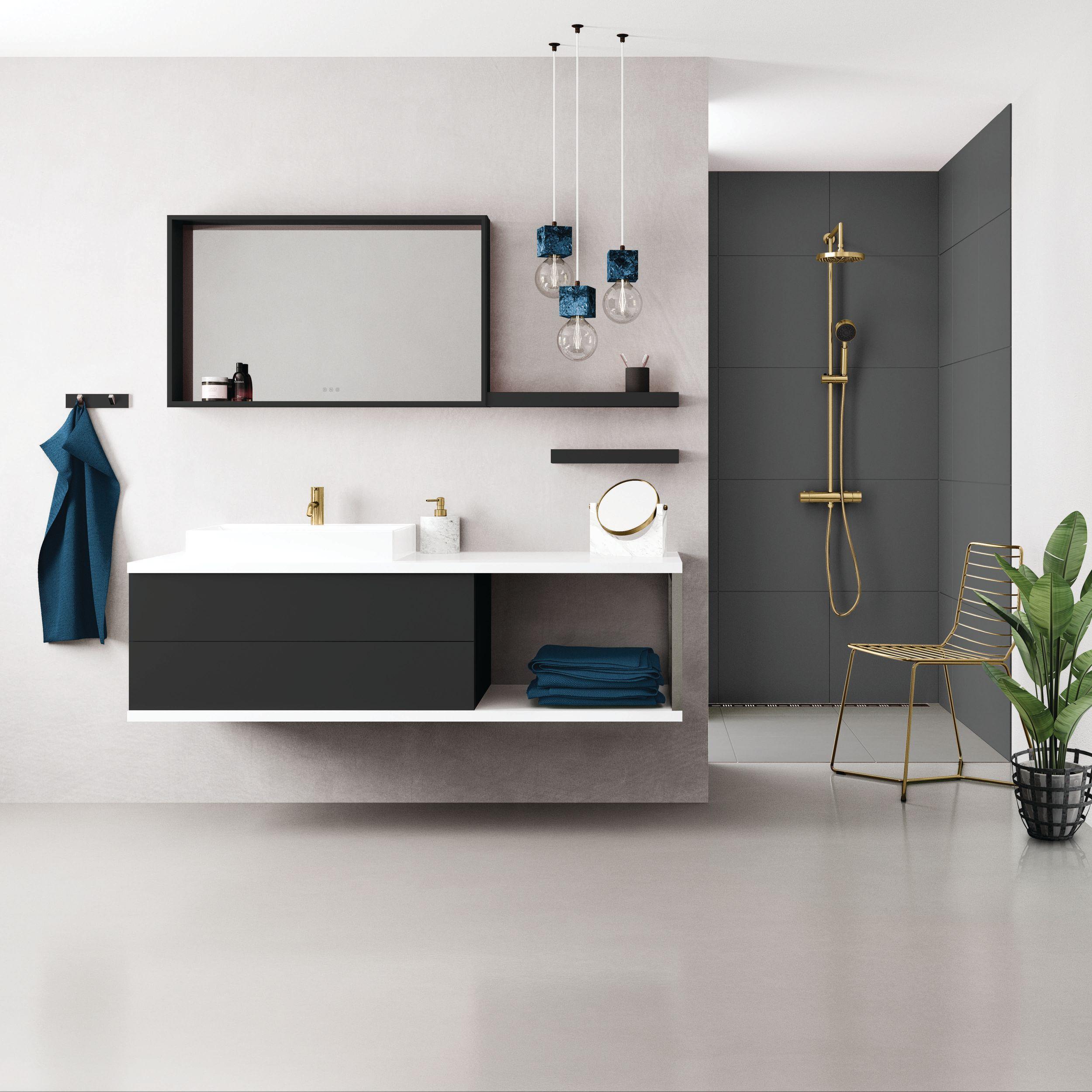 Dansani Bathroom Design