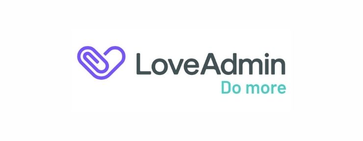 Love admin do more
