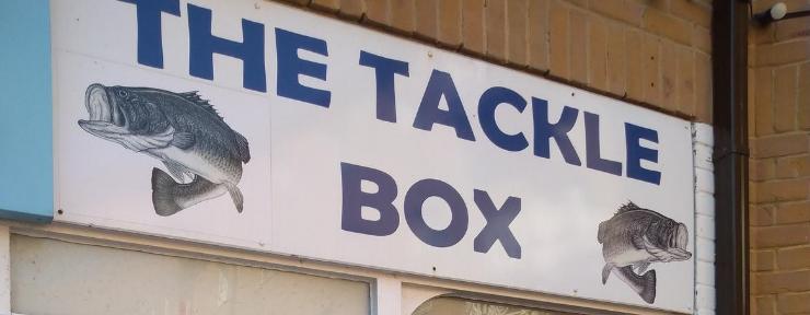 The Tacklebox Logo